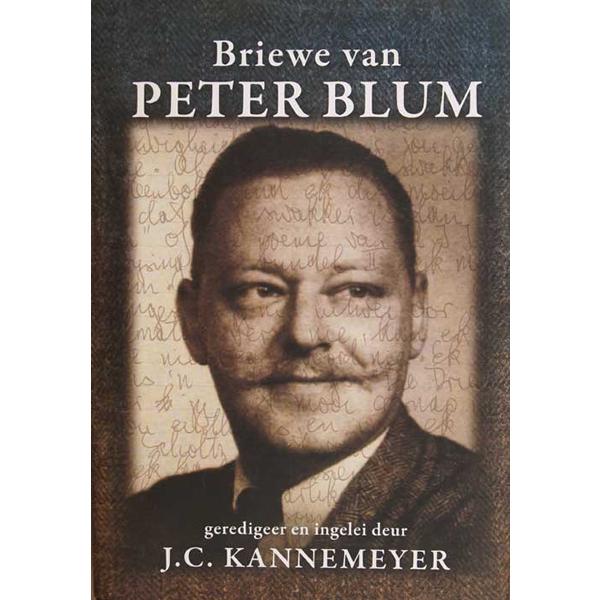 briewe van peter blum, hemel en see boeke, afrikaanse boeke
