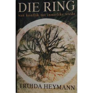 die ring, truida heymann, hemel en see boeke