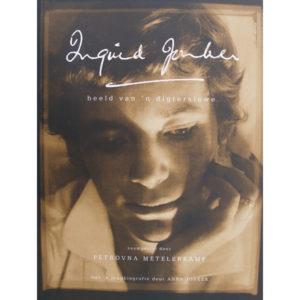 Ingrid Jonker, beeld van 'n digterslewe, hemel en see boeke
