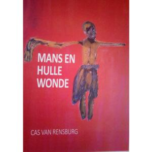 mans en hulle wonde, cas van rensburg, hemel en see boeke, afrikaanse boeke