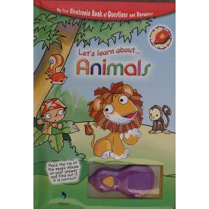 let's learn about animals, afrikaanse boeke, hemel en see boeke, penstock publishing
