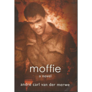 moffie, andre carl van der merwe, hemel en see boeke