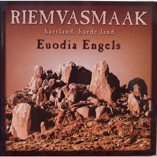 riemvasmaak, hartland, harde land, euodia engels, hemel en see boeke, afrikaanse boeke